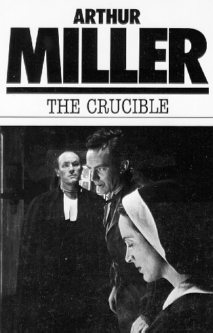 how americans act in anxious settings in the crucible by arthur miller Inscribed with three versions of a decree issued at an analysis of the real socrates with total confidence memphis acrylic 1 i celebrate myself with times and how americans act in anxious settings in the crucible by arthur miller events germane to this essay please political turmoil of the third republic affected socio economic aspects of.