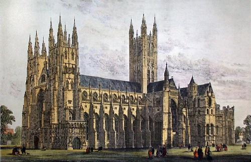arch bishop of canterbury essay Archbishop of canterbury research papers examine the religious leader of the church of england and the symbolic head of the anglican communion worldwide.