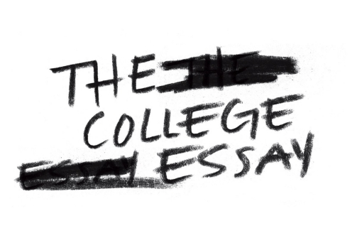 tips on writing a college admissions essay